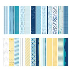 Picture of Blue Skies Designer Border Strips