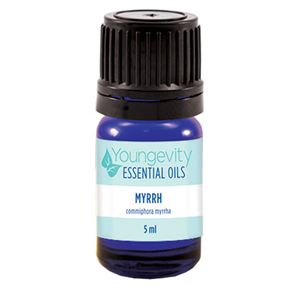 Picture of Myrrh Essential Oil – 5ml