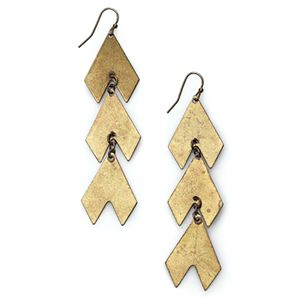 Picture of Pele Tears Earrings