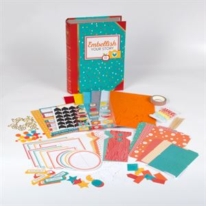 Picture of September Embellishment Kit