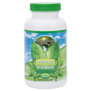 Picture of Ultimate D-Stress™ - 120 capsules