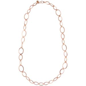 Picture of Julie Tuesday Rose Gold Necklace
