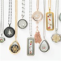 Picture for category Holiday Locket Collection