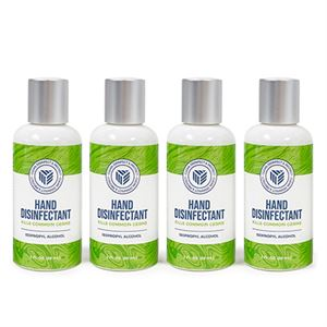 Picture of Youngevity Hand Disinfectant - 4 Pack